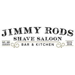 Jimmy Rods Logo